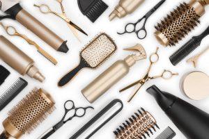 Hairextensions beschermen