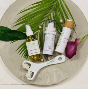 Puurr producten skin care