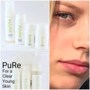 Puurr Pure Treatment 45-min