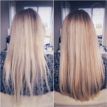 Review hair extensions klantervaringen